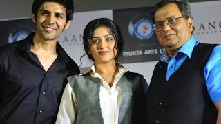 'Kaanchi' a typical Subhash Ghai film - IANSINDIA