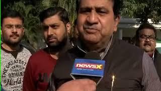 NewsX Exclusive: Congress' Shakeel Ahmad speaks over Gujarat and Himachal polls result - NEWSXLIVE