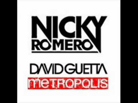 David Guetta & Nicky Romero - Metropolis -wCNpZNLFs_E