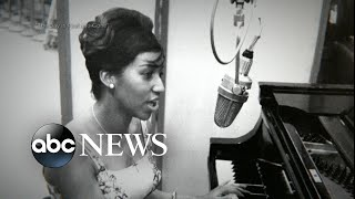 Aretha Franklin, a legend in the making: Part 2 - ABCNEWS