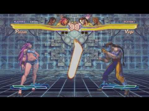 SF x T v.2013: Bi Weekly Tournament Match HDJammerz Vs Ro (Winners)