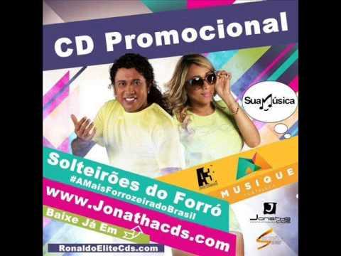Solteirões do Forró CD Promocional de Fevereiro 2014 - Bumbum de Martelo