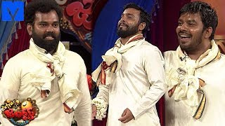 Sudigali Sudheer & Team Performance - Sudheer Skit Promo - 15th March 2019 - Extra Jabardasth - MALLEMALATV