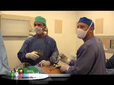 Cirugía de vesícula, Dr  Norman Jalil