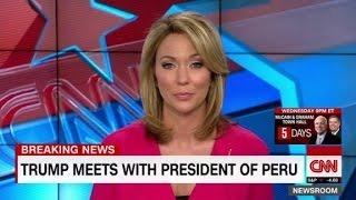 "Baldwin on CNN's briefing block: ""This is not o... - CNN"