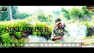 Next soldier telugu shortfilm | independence day shortfilm |  sravan mucherla - YOUTUBE