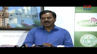 GHMC Commissioner Dhana Kishore Press Meet Over Election Preparation In Telangana l CVR NEWS - CVRNEWSOFFICIAL