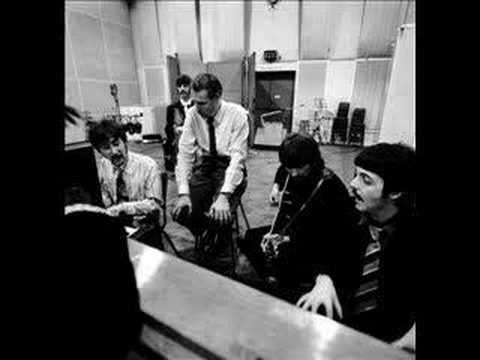 Strawberry Fields Forever (George Martin interview)