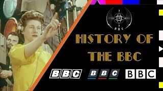 BBC experiments in colour - History of the BBC - BBC