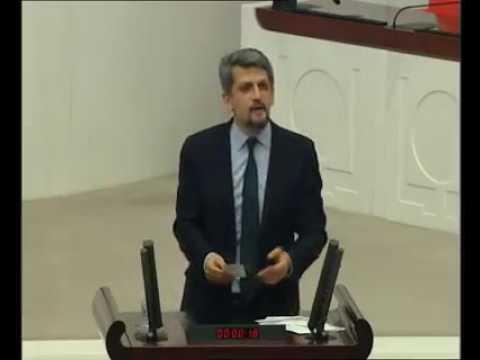 Թուրքիոյ Հայազգի Պատգամաւոր Կարօ Փայլանի մաղթանքը ՝ հայերէնով