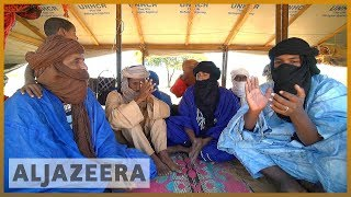 Mauritania asks for UN support to keep Mbera refugee camp running - ALJAZEERAENGLISH