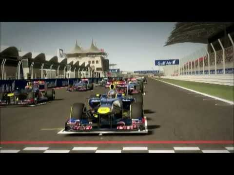 F1 2013 Bahrain Grand Prix Preview