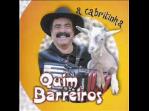 Quim Barreiros -  A Cabritinha [Álbum - A Cabritinha - 2004]