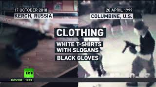 Shocking resemblance: Crimea massacre closely fits Columbine pattern - RUSSIATODAY