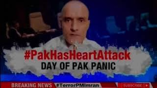 Kulbhushan Jadhav case: ICJ refuses Pak's request of adjournment, India exposed Pakistan - NEWSXLIVE