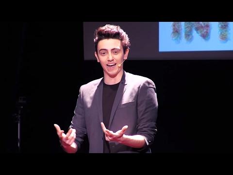 Quando la condivisione aiuta la percezione | Michele Bravi | TEDxSanGiovanniInPersiceto