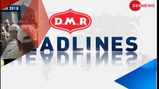 Watch top news headlines of this hour - ZEENEWS