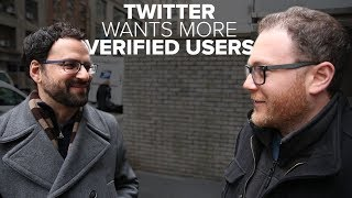 Can Twitter fix itself with more verified users? - CNETTV