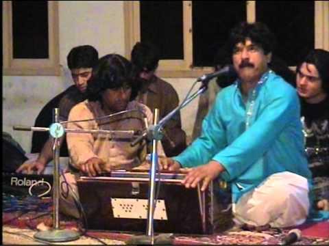 Program at Village Gumti, Dist Gujrat, Punjab, Pakistan 2