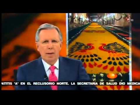 la noche que nadie duerme huamantla, tlaxcala. reportaje televisa.wmv