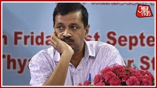 India 360 | Delhi Govt Vs Bureaucracy; Constitutional Crisis On The Cards In Delhi? - AAJTAKTV