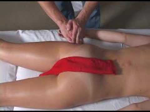 Ass Massage -