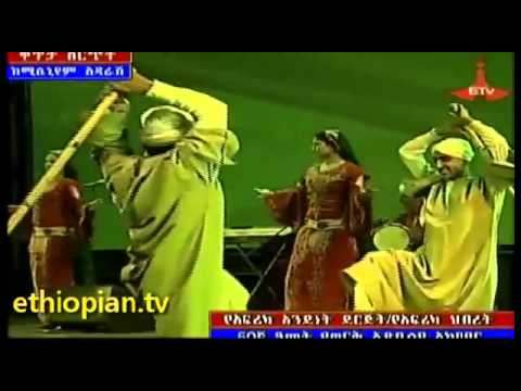 AU 50th Anniversary : Egyptian Folk Music