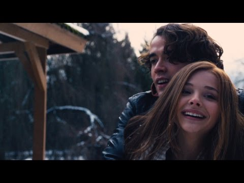If I Stay - Official Trailer 2 [HD]