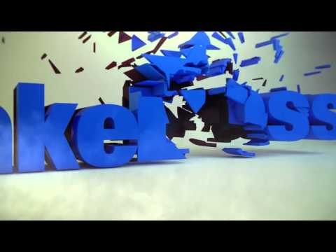 Intro zMakeBoss |  Cinema 4D e After Effects  | By Will
