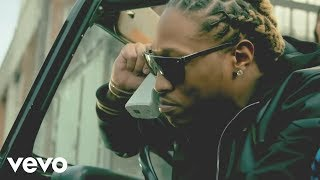 Future Feat. Pharrell, Pusha T & Casino - Move That Dope