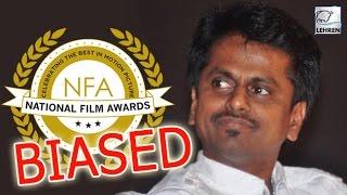 A R Murugadoss Calls Priyadarshan Led National Awards Commitee BIASED - LEHRENTELUGU