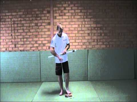 Forearm Strength for Judo - Wrist roller