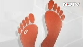 Doctors On Call: Importance Of Footcare In Diabetes - NDTV