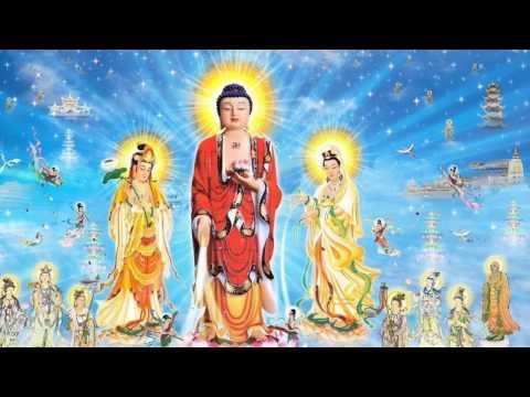 Nhạc Niệm Phật (A Di Đà Phật 4 chữ) - Đạo Tràng Phước Ngọc