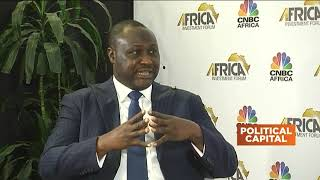AFC President Samaila Zubairu on tackling Africa's investment bottlenecks - ABNDIGITAL