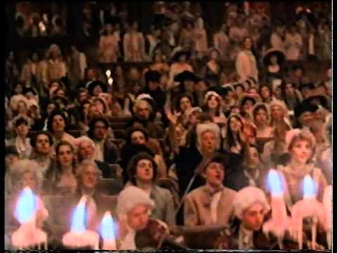 Amadeus - Scena della suocera e Aria Regina della Notte