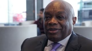 John Heilemann interviews Democrat Willie Brown - BLOOMBERG
