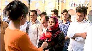 पक्ष-विपक्ष: क्या सोचते हैं रामपुर के मतदाता? - NDTVINDIA