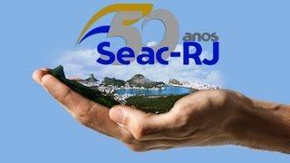 SEAC 50anos