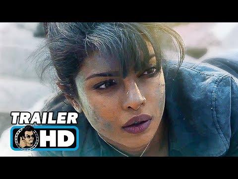 Quantico Official Trailer (HD) Priyanka Chopra ABC TV Drama - اتفرج دوت كوم