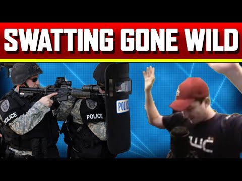Swatting Hoax Targets Gamers ★ Someone WILL Die
