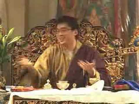 FUNNIEST Dharma video!
