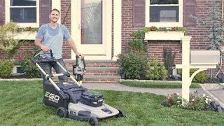 One Man's Obsession With Lawn Care - WSJDIGITALNETWORK