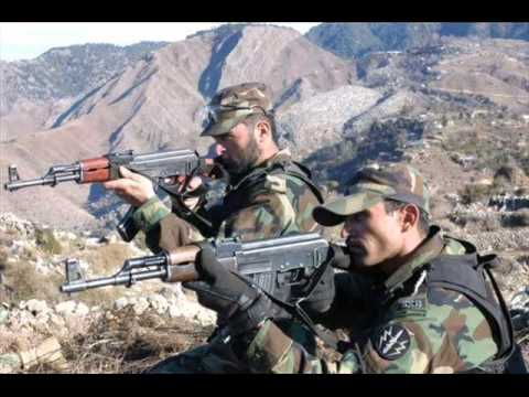 Pak Army .. Habib Kurrmewal video