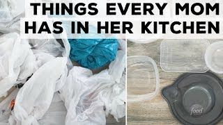 8 Things Every Mom Has in Her Kitchen | Food Network - FOODNETWORKTV
