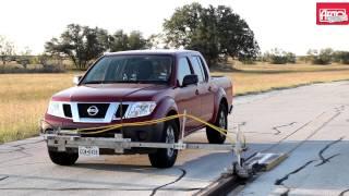 Супертест шин для бездорожья в США