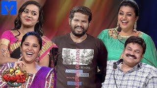Jabardasth - Jabardasth Latest Promo - 20th June 2019 - Hyper Aadi,Anasuya,Sreemukhi - Mallemalatv - MALLEMALATV