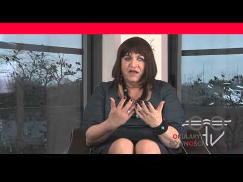 Okulary Równości: rozmowa z Anną Grodzką