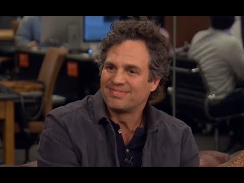 Mark Ruffalo Interview: