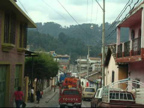 Guatemala (#13): Chichicastenango
